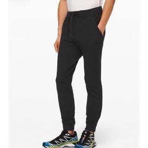 Lululemon • men's joggers